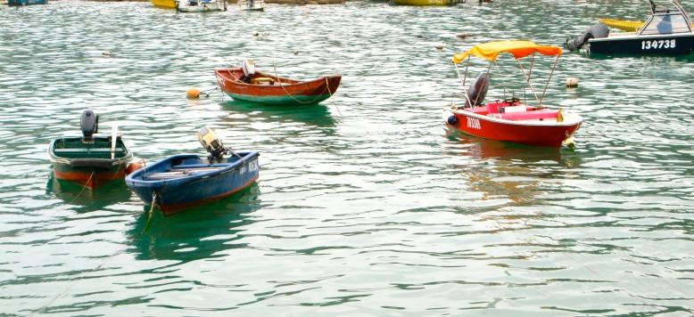 Lamma Boats
