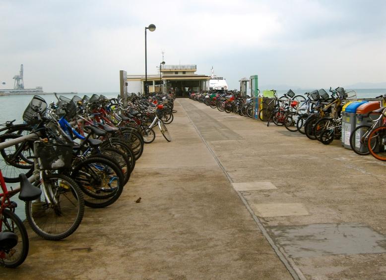 Lamma Bikes